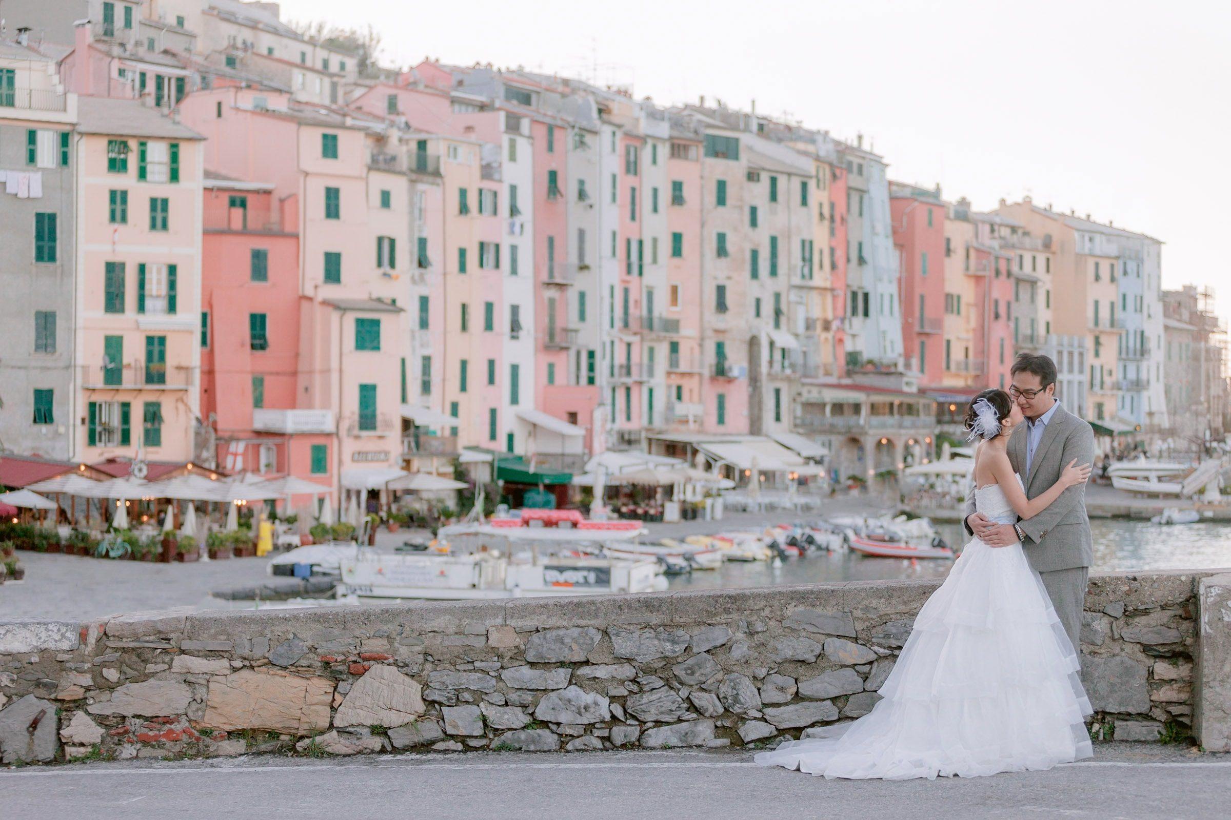 wedding photographer Portovenere